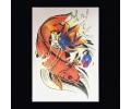 XL Tattoos Dieren kleur tattoo voorbeeld Dieren 029