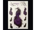 XL Tattoos Kleur tattoo voorbeeld Symbolen 033
