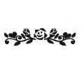 Bloemen tattoo voorbeeld Bloemen 2