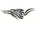 Tribals tattoo voorbeeld Tribal 4