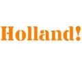 Voetbal tattoo voorbeeld Holland 2