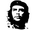 Politiek tattoo voorbeeld Che Guevara