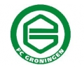 Eredivisie tattoo voorbeeld FC Groningen