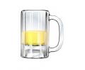 Drank / Bier tattoo voorbeeld Bier 2