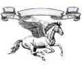 Overige dieren tattoo voorbeeld Paard