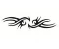 Tribals tattoo voorbeeld Tribal 3
