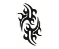 Tribals tattoo voorbeeld Tribal 2