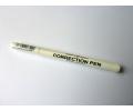 Correctiepen tattoo voorbeeld Correctie pen