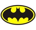 Hollywood tattoo voorbeeld Batman 2