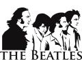 Muziek tattoo voorbeeld The Beatles 2