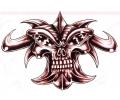Boosaardige Tattoos tattoo voorbeeld Boosaardig 4