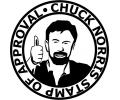 Hollywood tattoo voorbeeld Chuck 3