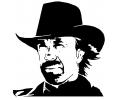 Hollywood tattoo voorbeeld Chuck 2