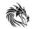 Draken tattoo voorbeeld Draak 35