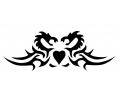 Draken tattoo voorbeeld Draak 37