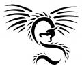 Draken tattoo voorbeeld Draak 53