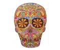 Day of the Dead Skulls tattoo voorbeeld Day of the Dead Skull 12