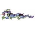 Draken tattoo voorbeeld Draak 10