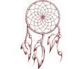 Dreamcatchers / Dromenvangers tattoo voorbeeld Dreamcatcher 3