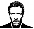 Hollywood tattoo voorbeeld Dr. House