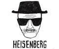 Hollywood tattoo voorbeeld Heisenberg 1