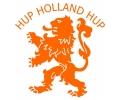 Nederlands Elftal tattoo voorbeeld Hup Holland Leeuw