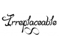 Spreuken / Poëzie tattoo voorbeeld Irreplaceable
