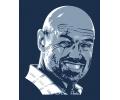 Hollywood tattoo voorbeeld Lost - John Locke