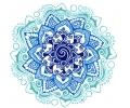 Mandala tattoo voorbeeld Mandala 11