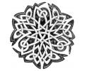 Mandala tattoo voorbeeld Mandala 20