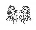 Overige dieren tattoo voorbeeld Poesjes