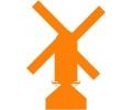 Nederlands Elftal tattoo voorbeeld Oranje Molen