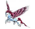 Pegasus tattoo voorbeeld Pegasus 5