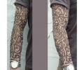 tattoo voorbeeld Sleeve 5 Maori