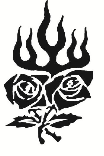 Roos tribal 4