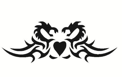 Hartje draken