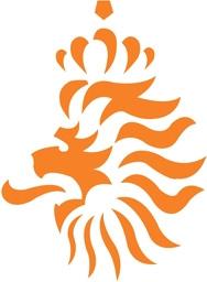 Oranje leeuw