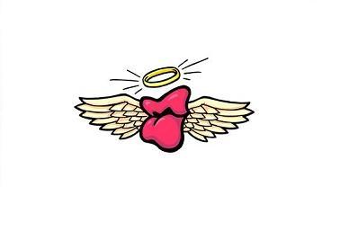 Cupido midden