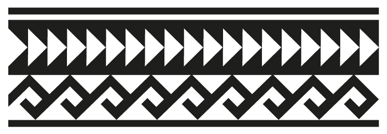 Maori Armband 4