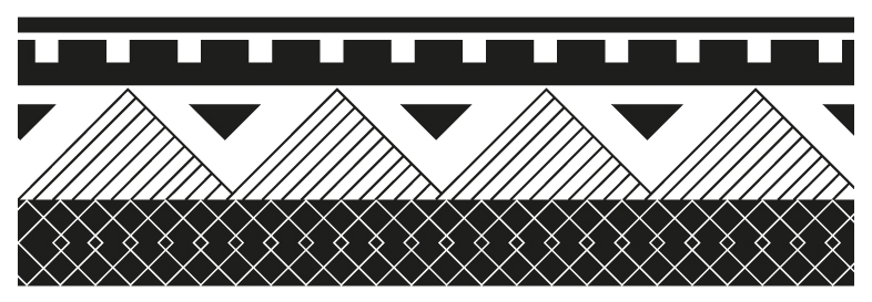 Maori Armband 5