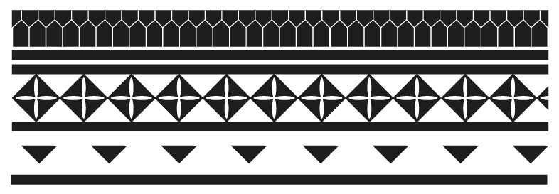 Maori Armband 6