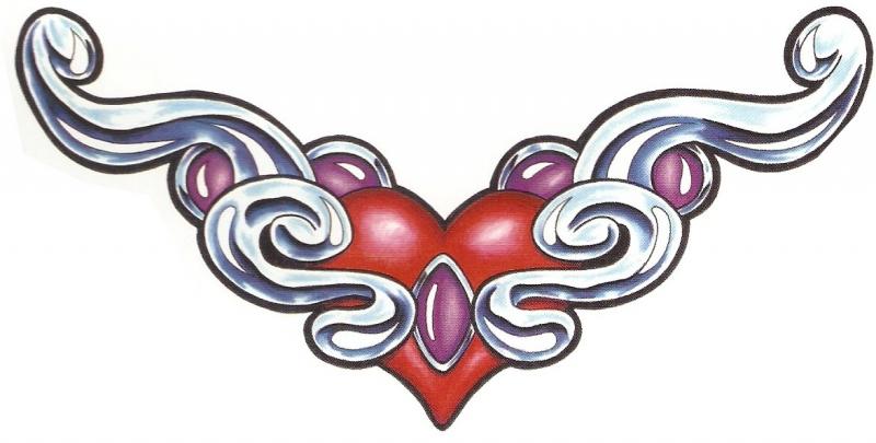Chrome Heart