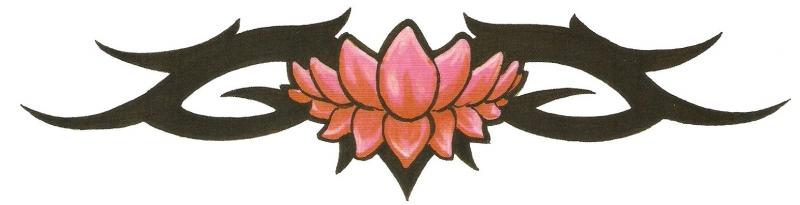 Lotus Tribal