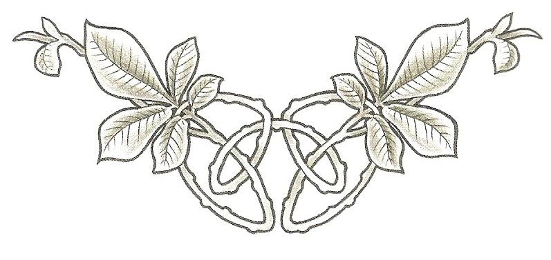Onderrug Tattoo 6