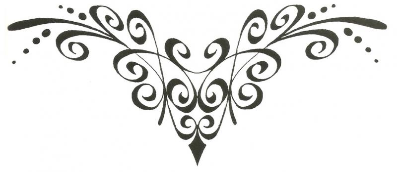 Rug Tattoo 1
