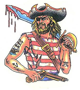 Piraat 1