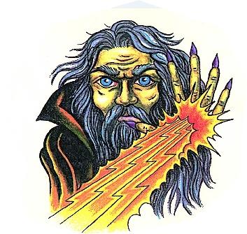Boze Tovenaar 5