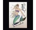 XL Tattoos Vrouwfiguren kleur tattoo voorbeeld Vrouw 013