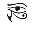 Overige Symbolen tattoo voorbeeld Oog