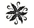 Bloemen tattoo voorbeeld Bloem